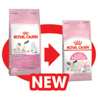 mother and babycat royal canin cat food