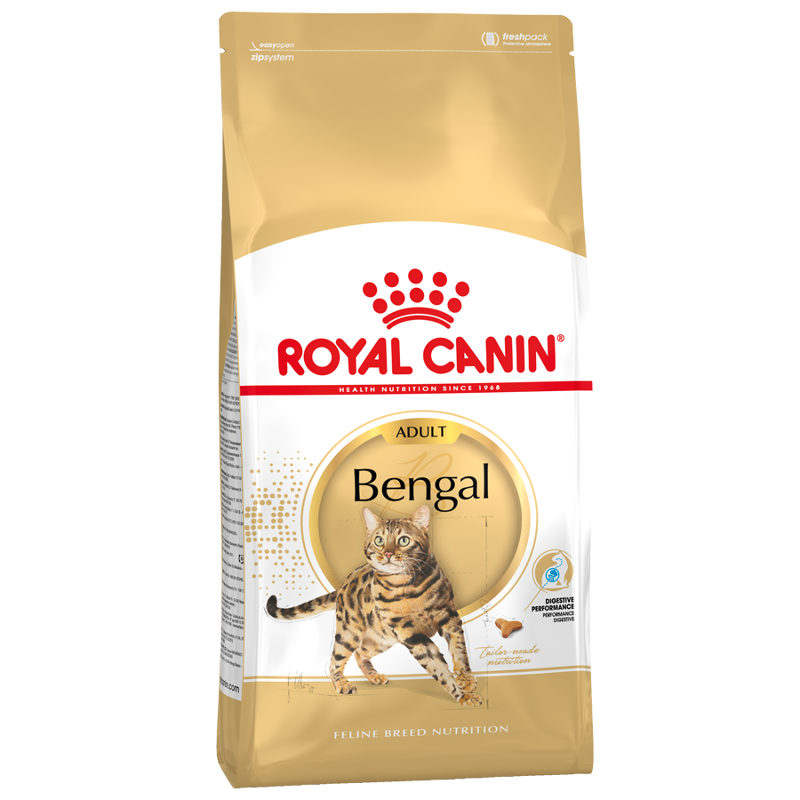 Royal Canin Bengal Cat Food Kg