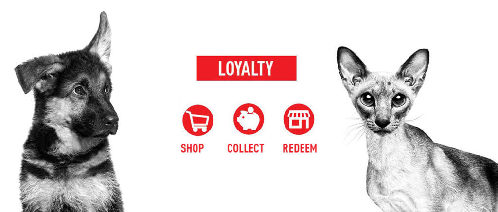 ROYAL CANIN Loyalty Programme