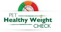 Pet Healthy Weight Check