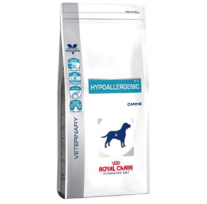 pack hypoallergenic dog food