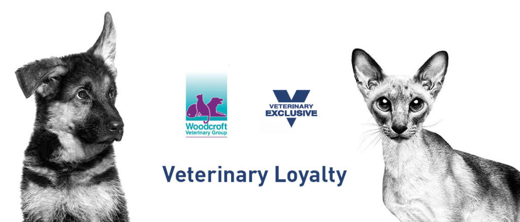 Woodcroft Veterinary Loyalty
