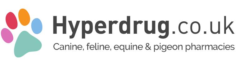Hyperdrug logo