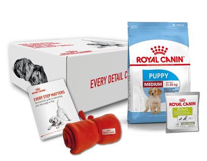 recommendation royal canin. Black Bedroom Furniture Sets. Home Design Ideas