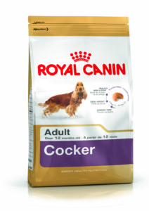 BHN Cocker Adult Packshot