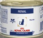 Renal Feline Loaf (can)
