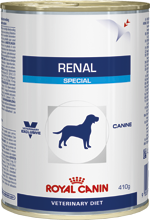 Renal Canine Special (can)