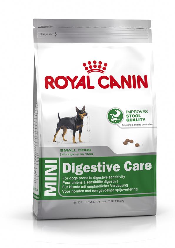 Mini Digestive Care Royal Canin 174