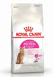 Exigent 42 Protein Preference