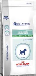 Pediatric Junior Small Dog (new)