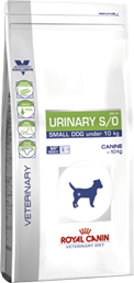 Urinary S/O Small Dog under 10kg