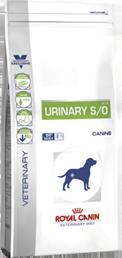 Urinary S/O LP 18