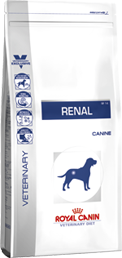 Renal Canine Dry