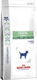 Dental Special Small Dog Dry