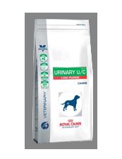 Urinary U/C UUC 18 Low Purine