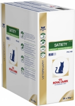 Satiety Weight Management Dry – Sachets