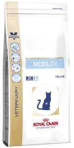 Mobility Feline Dry