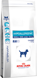 Hypoallergenic Small Dog HSD 24
