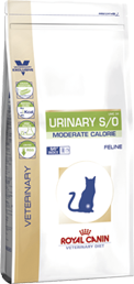 Urinary S/O Moderate Calorie UMC 34