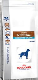 Gastro Intestinal Moderate Calorie Dry