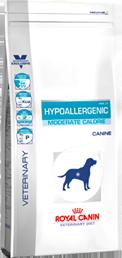 Hypoallergenic HME 23 Moderate Calorie