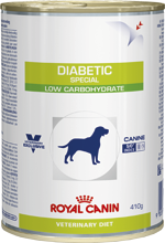 Diabetic Special Low Carbohydrate (Can)