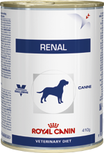 Renal Canine (can)
