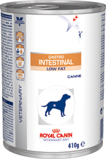 Gastro Intestinal Low Fat Wet