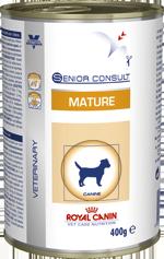 Senior Consult Mature Dog Wet
