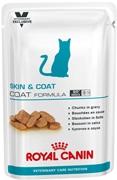 Skin & Coat Coat Formula WET