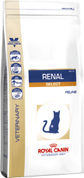 Renal Feline Select Dry