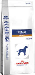 Renal Canine Select Dry